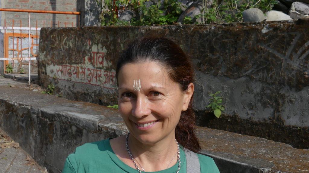 Sophie Gasco